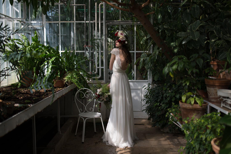 Greenhouse Workshop